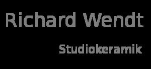 Studiokeramik Richard Wendt
